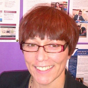 Photo of Ann Kendrick, Senior Lecturer, Education Leadership and Development