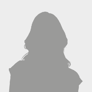 Template of Female Staff Member Profile