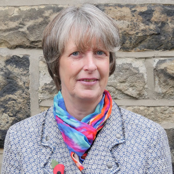 Photo of Fiona Aiken