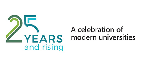 Cumbria joins MillionPlus to celebrate the #25andRising campaign