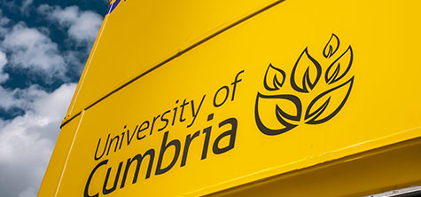 More than 1700 people hear about Cumbria as university's clearing roadshow continues
