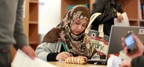 Find out about a degree during Adult Learners' Week