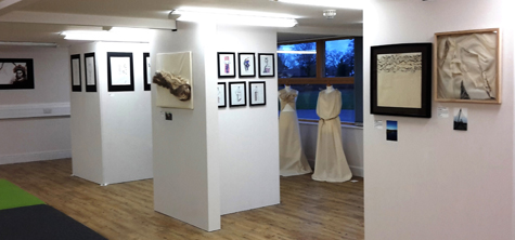 University gallery to host new exhibition for Cumbria's young artistic talent