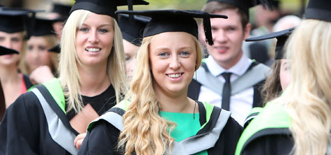 University of Cumbria among the best for graduate prospects