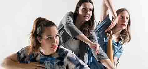 University of Cumbria hosts nationally acclaimed contemporary dance workshop for artists and practitioners