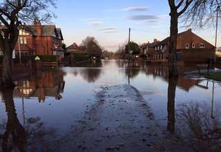 Storm Desmond aftermath research launched