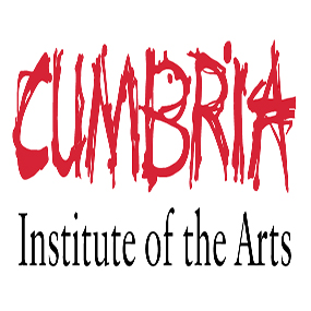 Cumbria, Institute of the Arts Logo