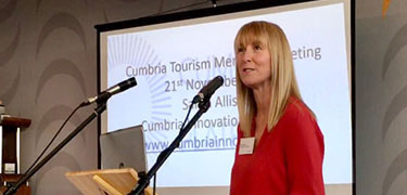 Summit for Cumbrian SMEs innovating county's visitor economy